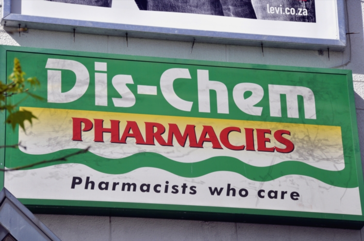 Dis-Chem workers are currently striking at pharmacies around the country.