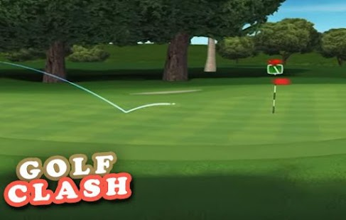 Guide Tips Golf Clash - náhled