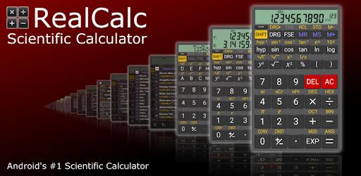 RealCalc Scientific Calculator - Apps on Google Play
