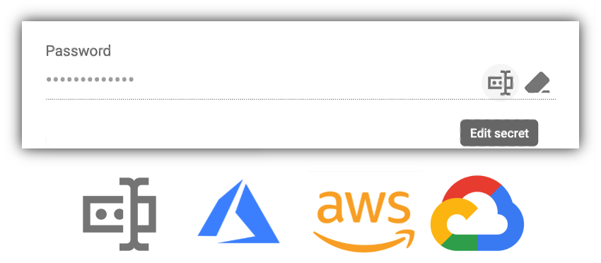 Semarchy SaaS, Azure. AWS, and Google Cloud Integrations