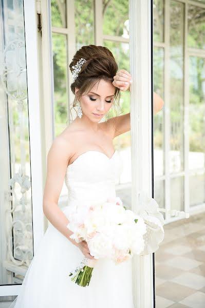 Wedding photographer Artur Pogosyan (Pogart). Photo of 31.05.2016