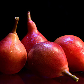 Pear to Pear by Sonja VN - Food & Drink Fruits & Vegetables
