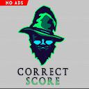 John Bet VIP Correct Score Tips app thumbnail