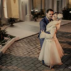 Wedding photographer Adrian Barna (barna). Photo of 29.10.2015