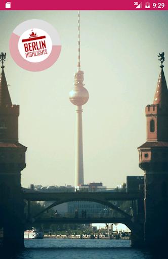Berlin Highlights 1.12 screenshots 1