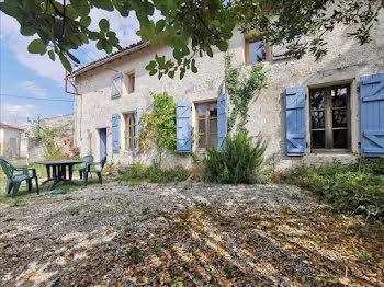 maison à Fontenet (17)