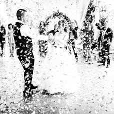 Wedding photographer Valentina Tokc (vsk12). Photo of 21.07.2016