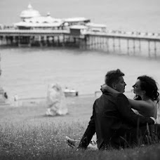 Wedding photographer Tom Gancarz (atgancarzphotog). Photo of 17.02.2015