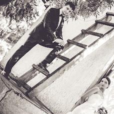Wedding photographer Ilya Vasilev (FernandoGusto). Photo of 10.10.2014