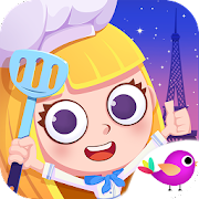 Chef Sibling French Restaurant‏ APK