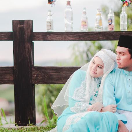 Wedding photographer Fazril Hafeez (hafeez). Photo of 10.02.2014