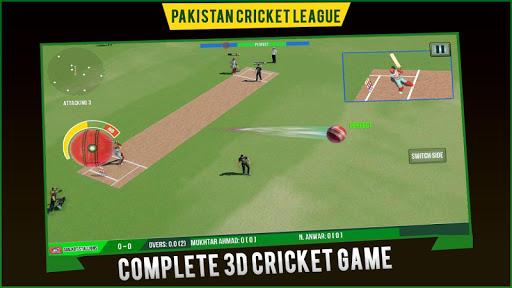 Pakistan Cricket League 2020: Play live Cricket 1.5.2 screenshots 12