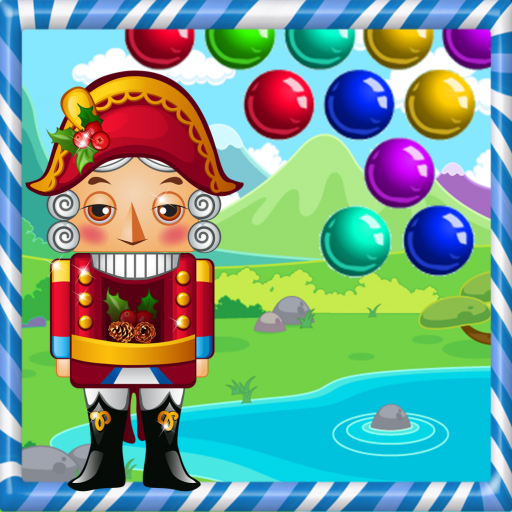 Bubble Shooter Story 2016