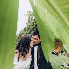 Wedding photographer Natasha Ferreyra (natashaferreira). Photo of 29.08.2018