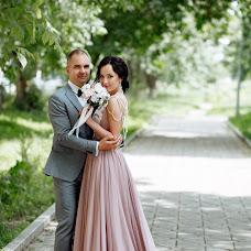 Wedding photographer Mariya Balchugova (balchugova). Photo of 02.08.2017