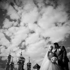Wedding photographer Sergey Giviryak (kazrum). Photo of 27.09.2014