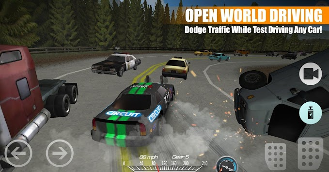 Demolition Derby 2 APK screenshot thumbnail 12