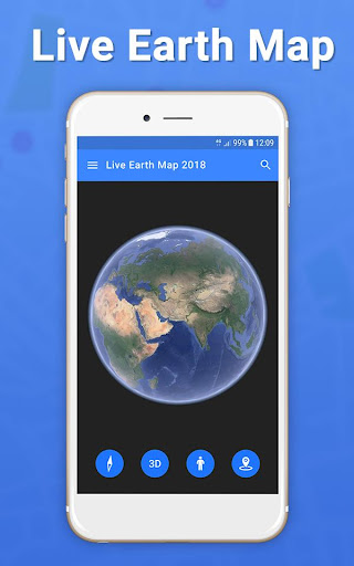 live earth map 2018 satellite view