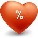 Love Test Calculator Meter icon