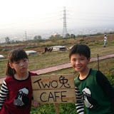 TWO兔CAFE
