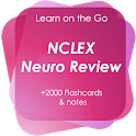 NCLEX Neuro System 2600 Study Notes & Exam Quiz icon
