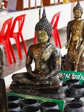 Photo: Temple à Thewet - Bangkok