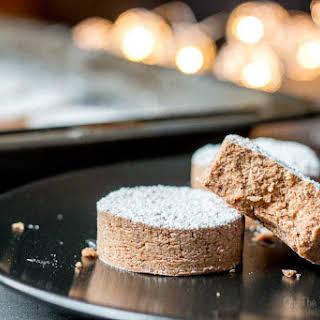 Spanish Christmas Cookies.