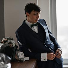Düğün fotoğrafçısı Nikolay Seleznev (seleznev). 07.02.2018 fotoları