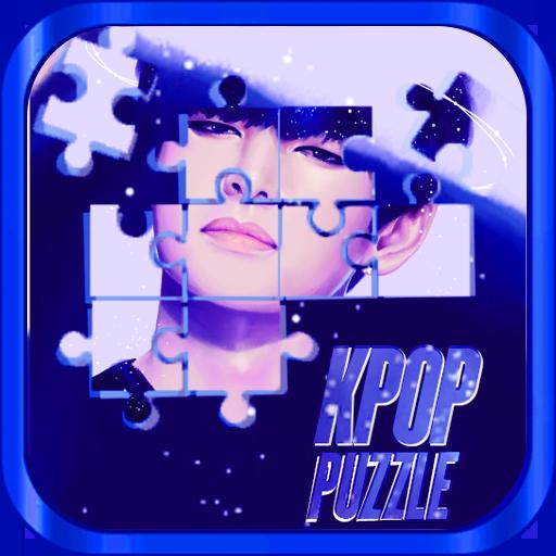 Kpop puzzle