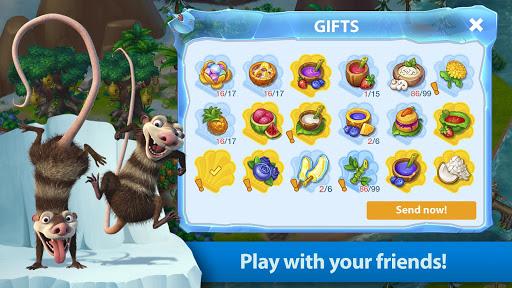 Ice Age World screenshot 13
