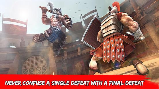 Battle Fight : VS Fighting 16