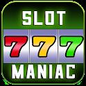 Slotmaniac - Free Casino Slots