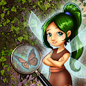 Magical Lands: A Hidden Object Adventure icon