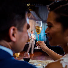 Wedding photographer Milan Lazic (wsphotography). Photo of 02.11.2018