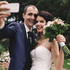 Wedding photographer Aleksandra Pochobut (sashapochobut). Photo of 14.01.2016