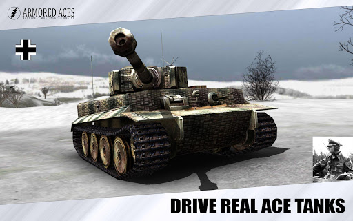 Armored Aces - 온라인 3D 탱크