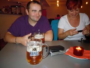 Photo: Poslední pivo