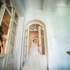 Wedding photographer Elena Kosmatova (kosmatova). Photo of 28.09.2018