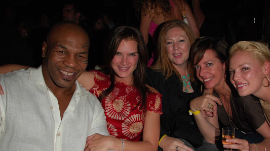 Penderitaan Sadis Korban Kecanduan Seks Mike Tyson - VIVA