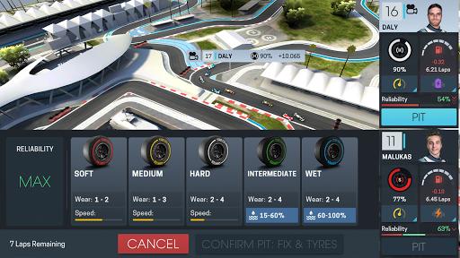 Motorsport Manager Online 2020.4.1 screenshots 6