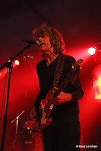 Photo: Jan Versteegen (bassist van The Shoes)