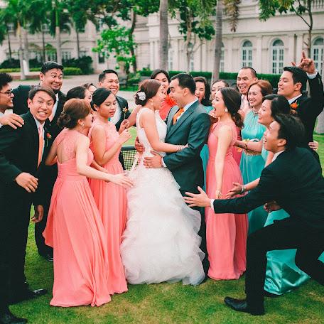 Wedding photographer Gerald John Esguerra (gjesguerra). Photo of 06.01.2015