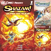 DC Comics Presents: SHAZAM! (2011)