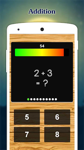 Math Games - Maths Tricks 1.4 {cheat|hack|gameplay|apk mod|resources generator} 4