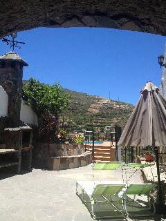 Casas Rurales de Artenara