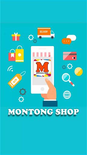 MONTONG SHOP 1.0.1 screenshots 1