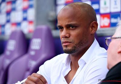 Kompany a pris la parole auprès de l'UEFA pour protester contre les calendriers trop chargés