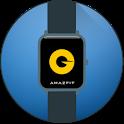 Amazfit Bip / Lite WatchFaces icon