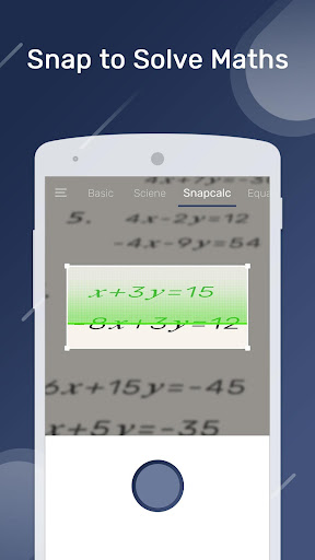 Smart Calculator u2013 Take Photo to Solve Math for Android apk 2