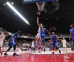 Kangoeroes Basket Mechelen haalt extra speler uit eigen land binnen